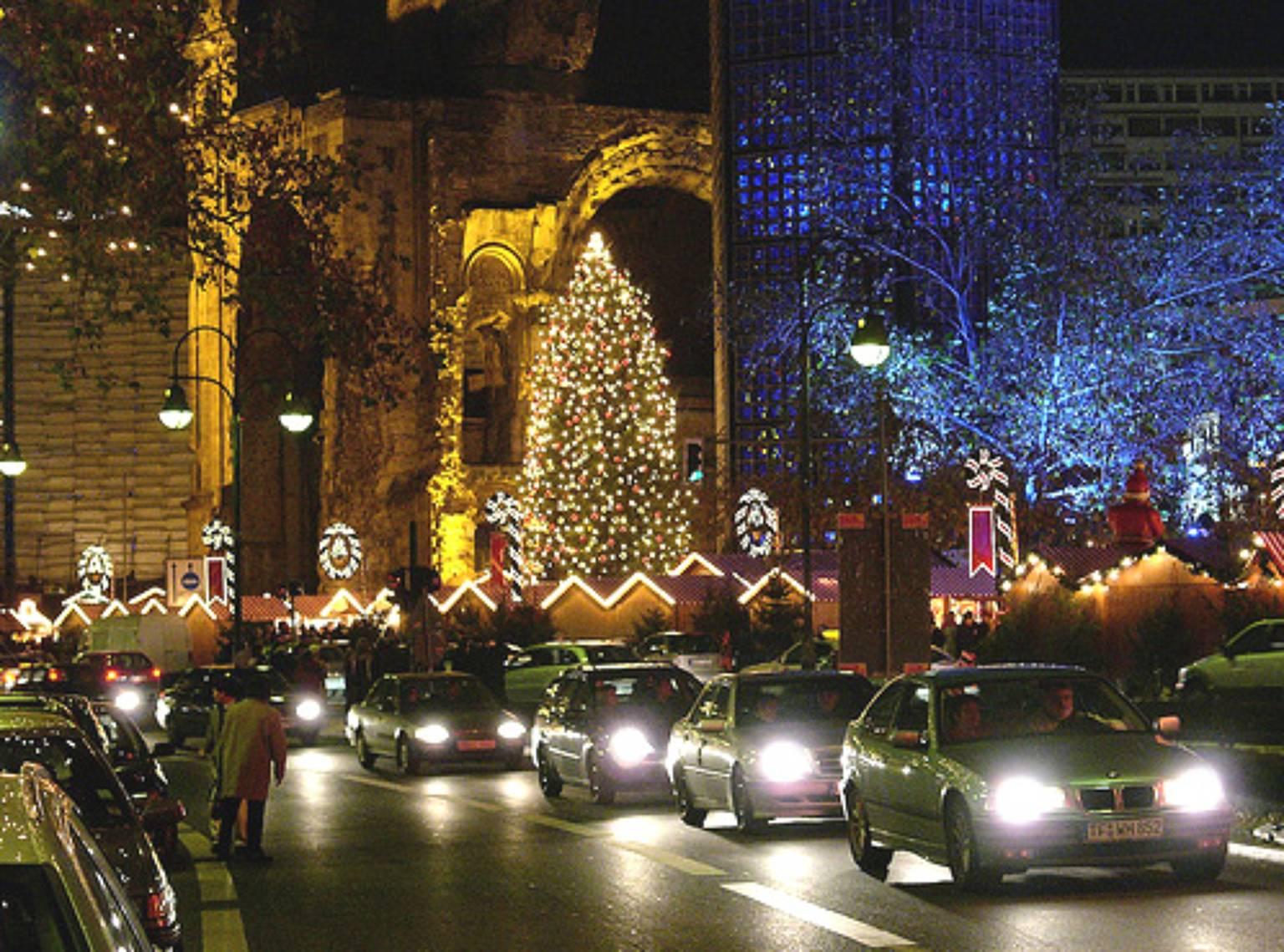 Праздники в германии в январе